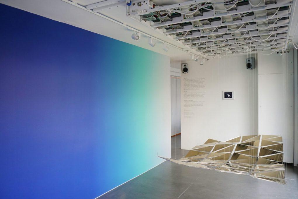 Spectra installation